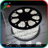 Indicatore luminoso di striscia flessibile del professionista 110V LED