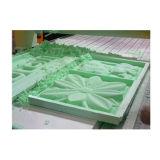 Tagliatrice multipla di CNC per la gomma piuma di profilo
