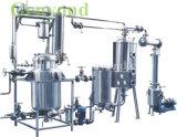 Apparatuur van de Distillateur van de essentiële Olie de Oplosbare