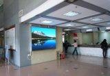 500X1000mm parfaite des performances d'affichage plein écran vidéo couleur intérieure de P3 pour la phase d'affichage à LED