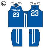 Atmungsaktive Dri Fit Custom Team Basketballbekleidung Für Den Großhandel