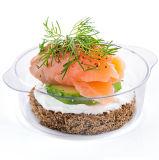 Новый продукт пластиковых одноразовых изделий посуда пластических масс ужин чаша