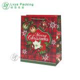 Заказ крафт-бумаги или мешок для подарков, одежду Рождество мешок