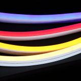 8mm 5mm Uiterst dunne LEIDEN 12/24V RGB Flex Neon
