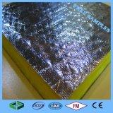 De Akoestische Glaswol van de Wol van de Glasvezel van eco-Freindly van de thermische Isolatie