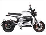 2000W-3000W motocicleta eléctrica M6 con luz LED, batería de litio