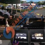 Для мобильных ПК под автомобилем тревожной системы для отеля, Посольство SA3000