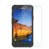 En gros accessoires pour téléphone portable Samsung Galaxy S7 active protecteur d'écran trempé