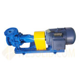 Zentrifugaler Typ hohe Buliding Wasserversorgung-Pumpe