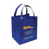 재사용할 수 있는 박판으로 만들어진 비 길쌈된 운반물 식료품류 쇼핑 부대 (YH-NWB080)