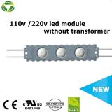 Высокая Эффективность с точки зрения затрат прямых 220V 110V SMD светодиодный модуль модуль подсветки