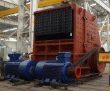 Gran capacidad 400tph cantera equipos Trituradora de impacto