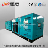 Prezzo diesel silenzioso industriale del generatore di energia elettrica di 750kVA Cina Jichai