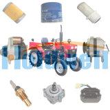 Антонио Carraro Маккормик трактор комбайн запасные части с двигателями Kubota дизельный двигатель Yanmar
