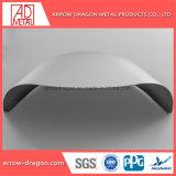 Надежный двойной подписи по кривой архитектурные металлической панели заводской/ Производитель