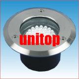 Inground lampe LED UTIL-002