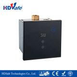 Installation facile d'usine de Fuzhou rinçage automatique capteur automatique de toilettes Flush pour salle de bains Hôtel