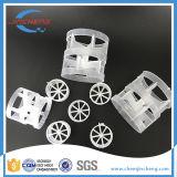 De PP PE CPVC PVDF Anel Pall Embalagem de plástico de PVC