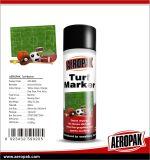 Aeropak un secado rápido y sin dañar el césped de hierba marcador marcador deportivo