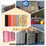 Papéis finos de alta qualidade Pirnting folha de papel