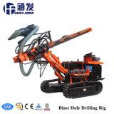 Hf115y Máquina de perfuração DTH