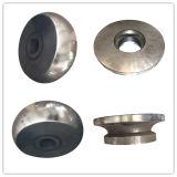 Fabrico de moldes de aço inoxidável de alta precisão
