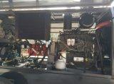 90 Cbm/H大きいWeichai 195kwのエンジンのディーゼル静止した具体的なポンプ