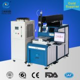 YAG soldadora automática con PLC