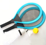 Raquete de badminton Battledore de alta qualidade