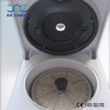 H K Desktop2-12Navires à Grande Vitesse 24 tubes capillaires de l'hématocrite centrifuger