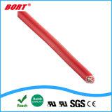 UL1007 crochet électrique jusqu'isolant en PVC flexible pour câble de fil de cuivre d'éclairage LED