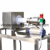 Pipeline de haute précision de la Sauce liquide détecteur de métal