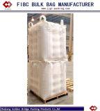 Super sacs tissés en PP du déflecteur de gros fabricants de sacs de Q grand sac en plastique 1000kg