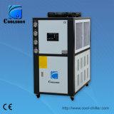 6t refrigerado por aire Fabricante de enfriadores de agua industrial