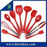 Articolo da cucina su ordinazione del silicone, cucinando gli strumenti, cucinanti gli articoli (TH-09655)