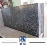 De opgepoetste Natuurlijke Tegel van het Graniet van de Nevel Witte voor Binnenlandse Bevloering en Muur