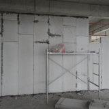 À prova de alta qualidade Sandwhich EPS para o fabricante da placa do painel de parede metálico House