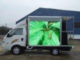 La haute définition économe en énergie de P 2.0 Indoor plein écran LED de couleur