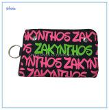 Письмо Закинтос дизайн страны и сувениров из хлопка Wallet