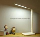 Ventes chaud nouvelle température de couleur et la Luminosité de lampe de table modulable par LED