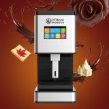 Nuevo diseño de bricolaje precio de fábrica de Chocolate de varios materiales impresora 3D.