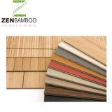 Comité van de Muur van het Bamboe van Eco het Vriendschappelijke voor het Binnenland van het Hotel