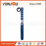 Yonjou 2 дюймов на полупогружном судне а также насос