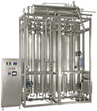 La destilación de agua equipo purificador de agua RO Equipo