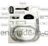 Macchina portatile del laser del diodo della strumentazione 808nm di bellezza per capelli Epilation