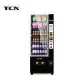 Tcnのコンボ水3Gの小型自動販売機