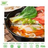 Faible teneur en calories de nouilles de konjac Konnyaku Nouilles biologiques des aliments santé