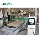 Hicas hölzerne ATC-Verschachtelung CNC-Fräser-Maschine