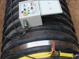 Máquina de soldar plástico Soldador Termofusível eléctrico