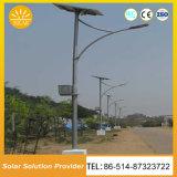 IP66 Resistente al agua de buena calidad Solar de la luz de la calle